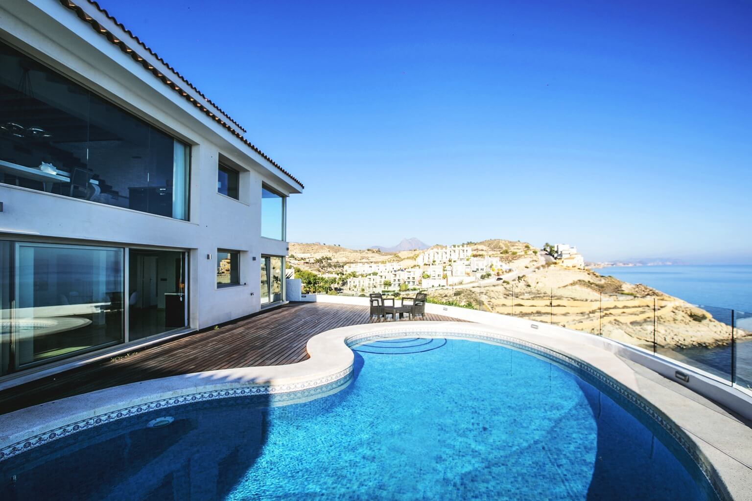 Property for Sale in Spain